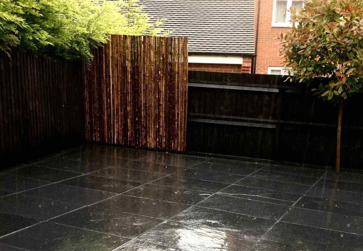 bamboo styles fencing for the home